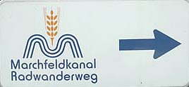LogoMarchfeldkanalweg